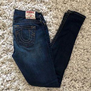 True Religion Casey Jeans